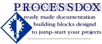 Processdox Logo